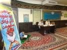 برگزاری مسابقات قرآنی و مراسم استقبال بازگشتت برگزیدگان استانی از مسابقات کشوری قرآن کریم_3